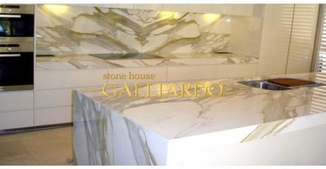 Мраморный стол Callacata