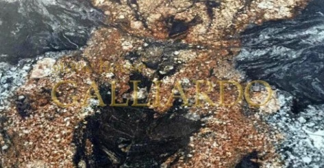 Плитка из гранита Magma