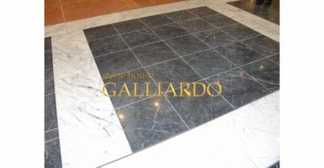 Плитка из мрамора Griggio Carnico