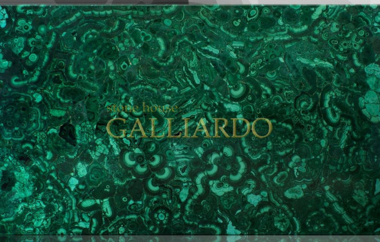 Malachite Top selection